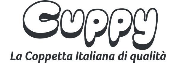 Logo Cuppy